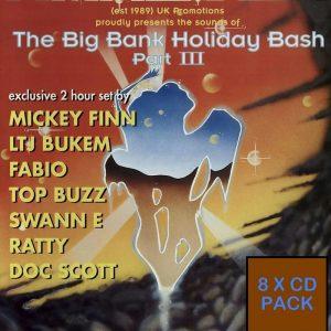 The Big Bank Holiday Bash Part 3 1995