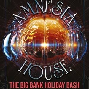 Ratpack pt.3 - Amnesia House - Bank Holiday Bash - 20/04/2019